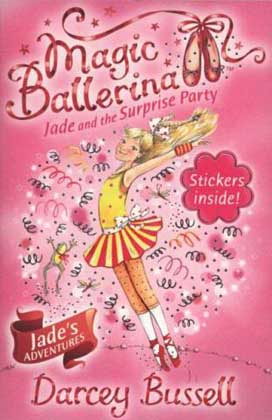 jade and the silver flute magic ballerina book 21 bussell darcey