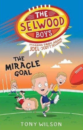 Book Cover for Selwood Boys