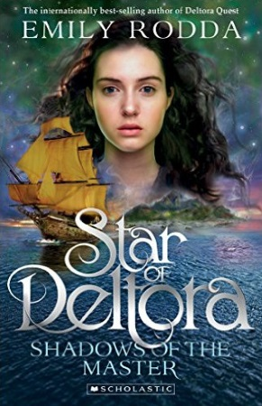 Book Cover for the Star of Deltora Series