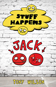 Book Cover for Stuff Happens