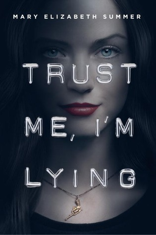 Book Cover for Trust Me